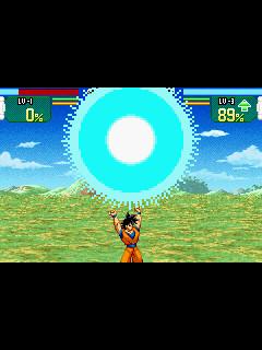 Tải game Dragon Ball Z - Super Sonic Warriors